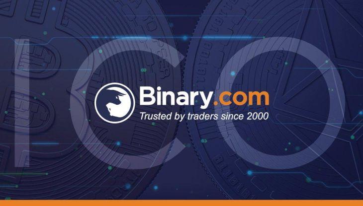 Giới thiệu chung về Binary.com